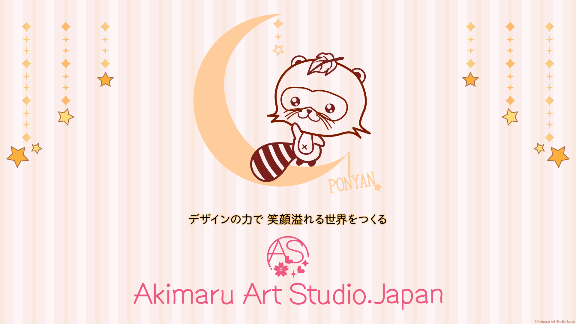 Akimaru Art Studio.Japan